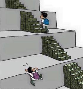 Posibilidades dinero